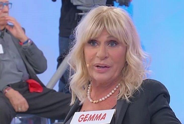 Gemma Galgani amore da business