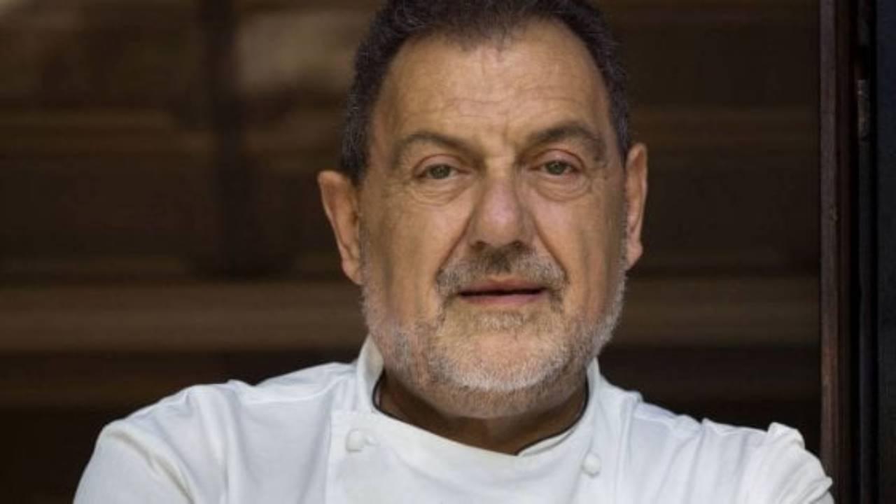 Gianfranco Vissani chi è | carriera e vita privata del gastronomo - meteoweek