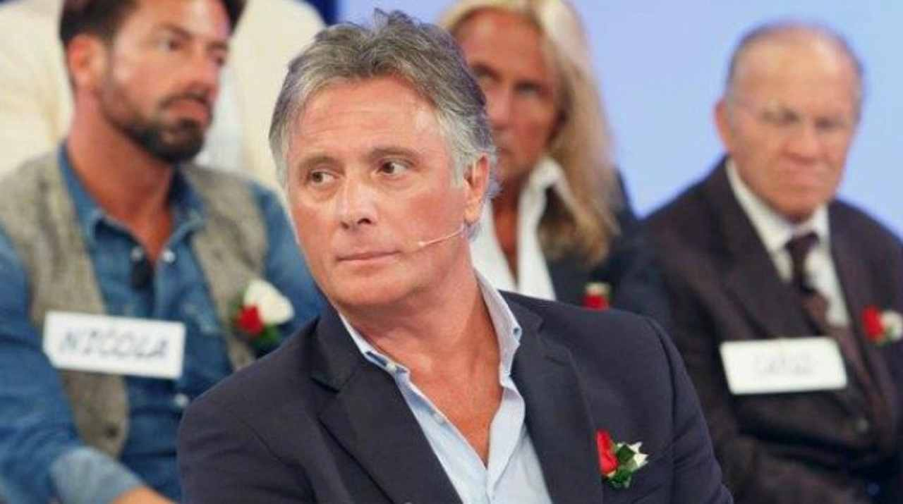 Giorgio Manetti nuovo amore | Caterina è la sosia di Gemma G
