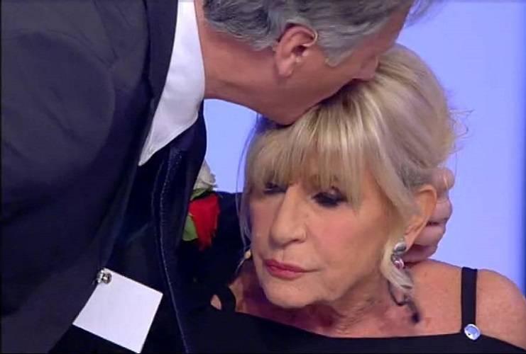 Giorgio Manetti soffre per Gemma