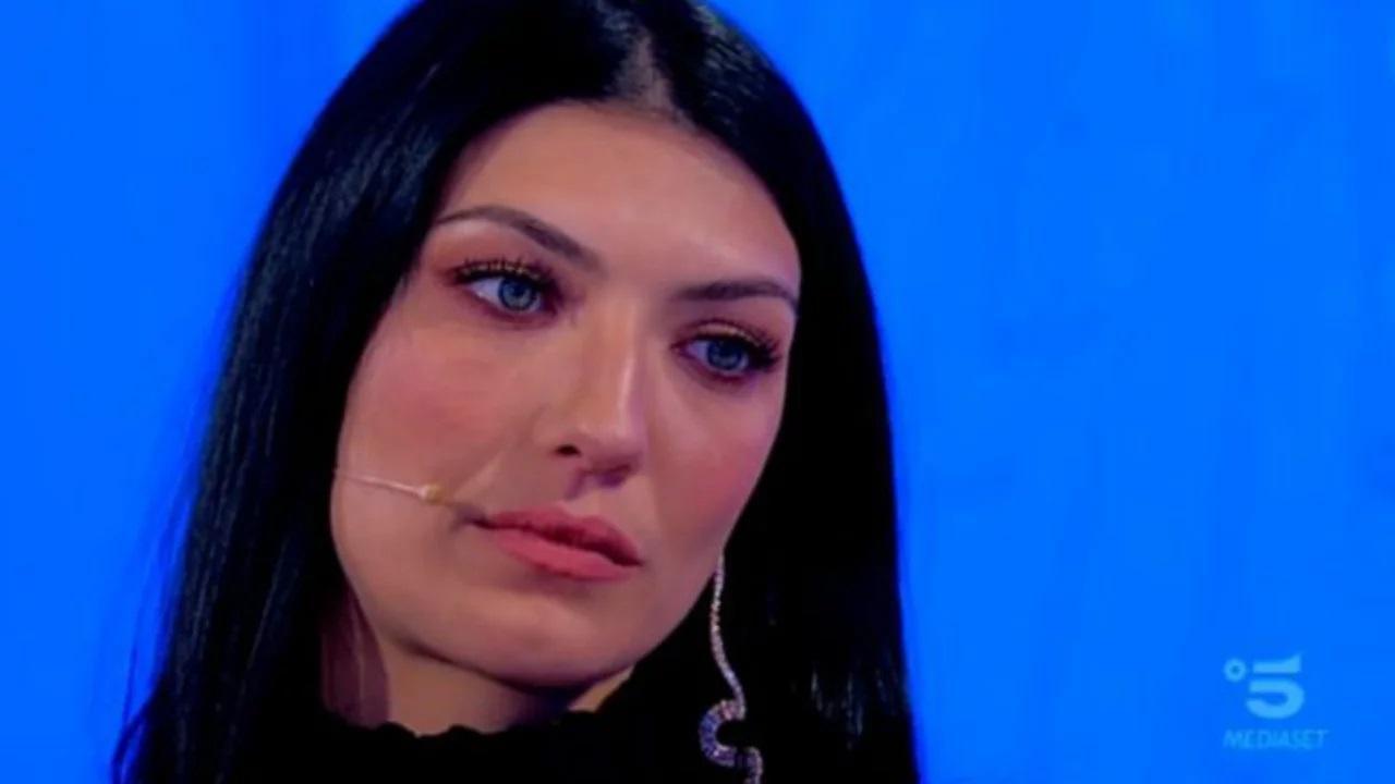 Giovanna Abate ha un nuovo corteggiatore