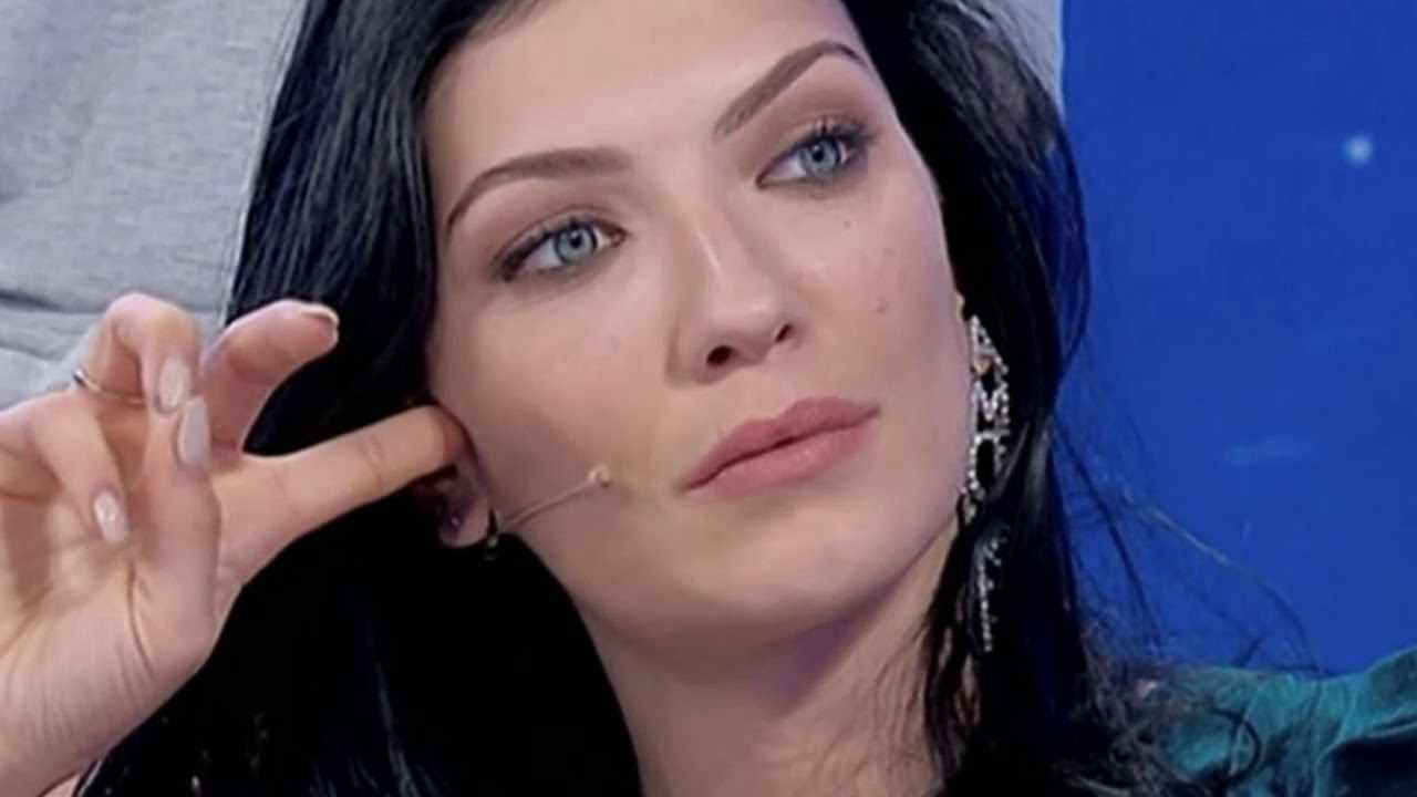 Giovanna Abate tunnel della vergogna | Il dolore dopo Uomini