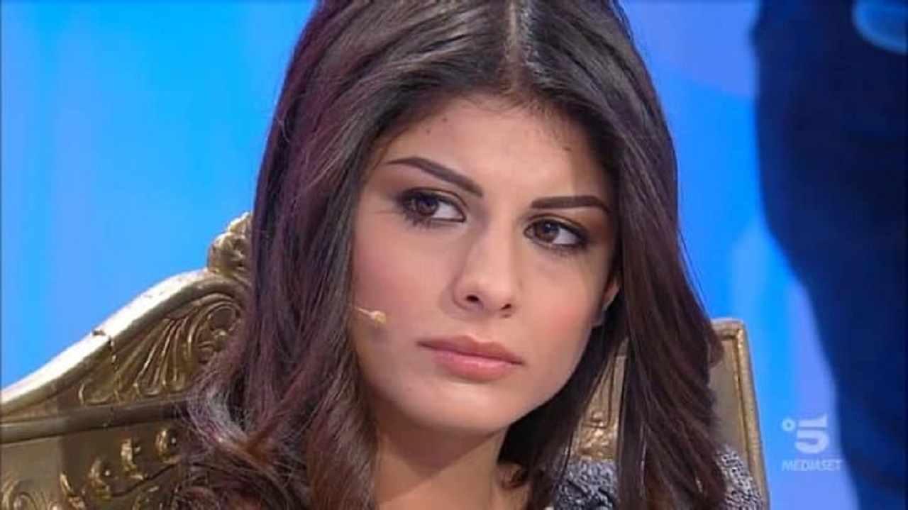 Giulia Cavaglià attacca Alfonso Signorini