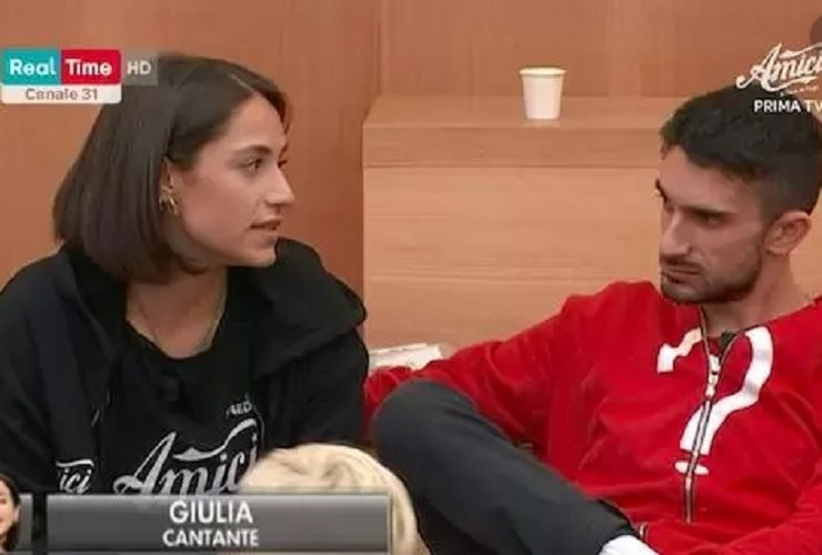 Giulia e Skioffi - meteoweek