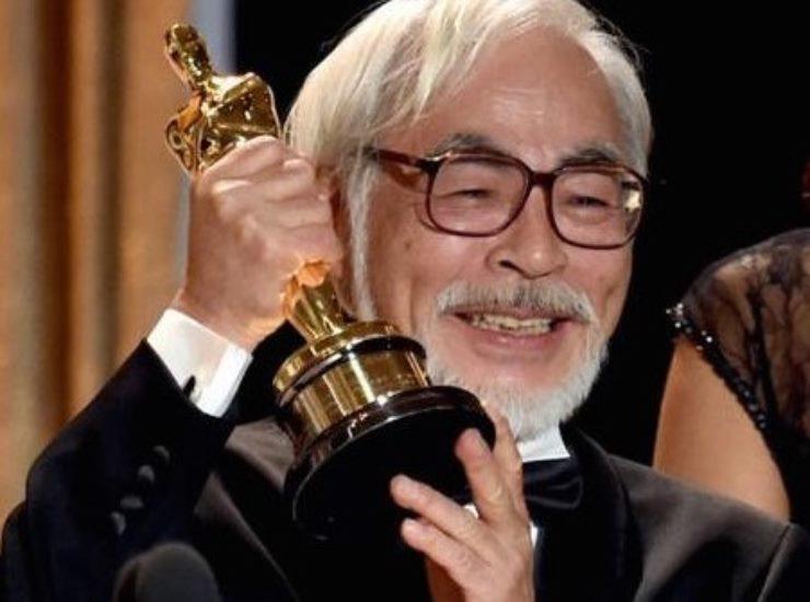 Hayao Miyazaki chi è | carriera e vita privata dell'animatore giapponese - meteoweek