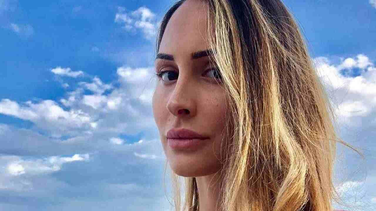 Noemi Letizia, l'ex papi-girl di Silvio Berlusconi:
