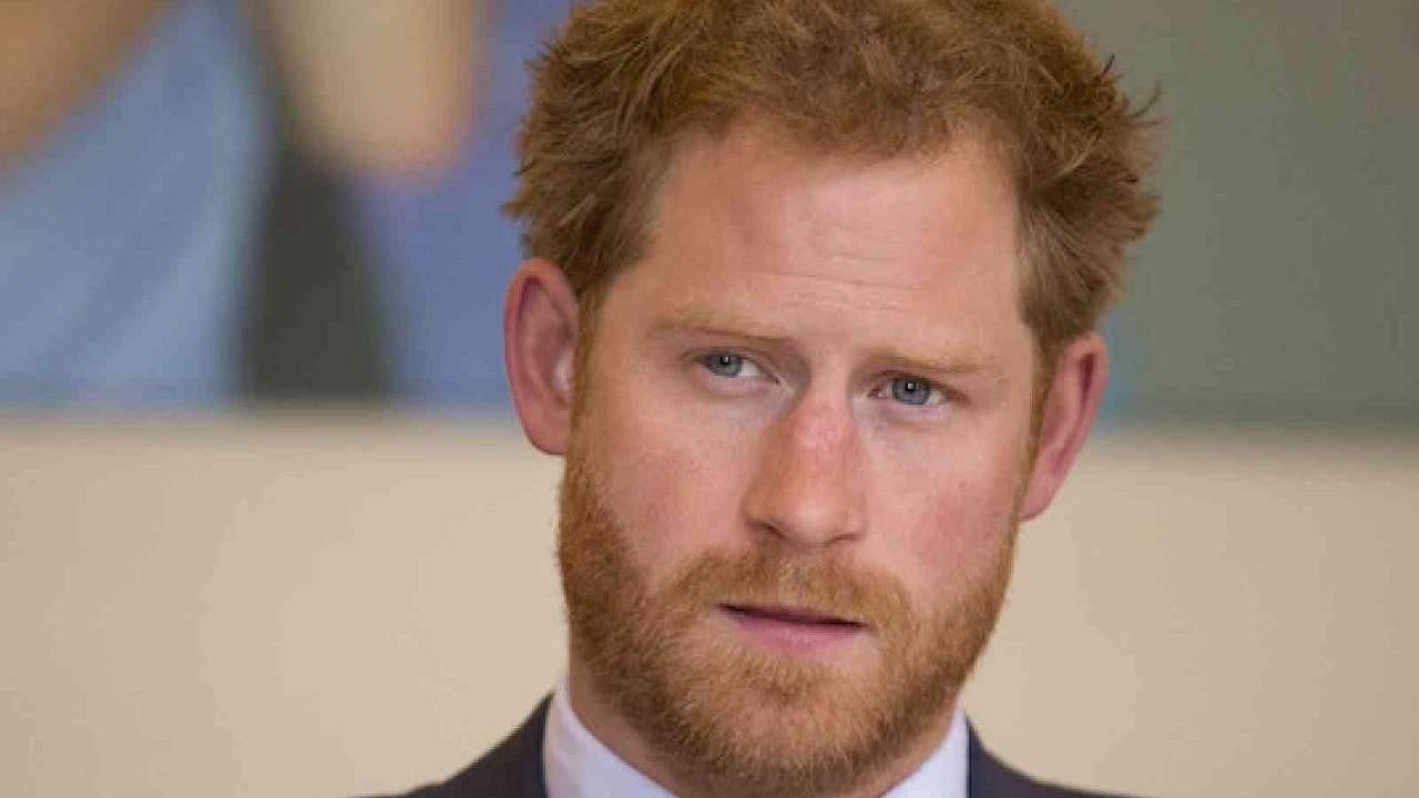 Il principe Harry rompe il silenzio | La dura verità del mar