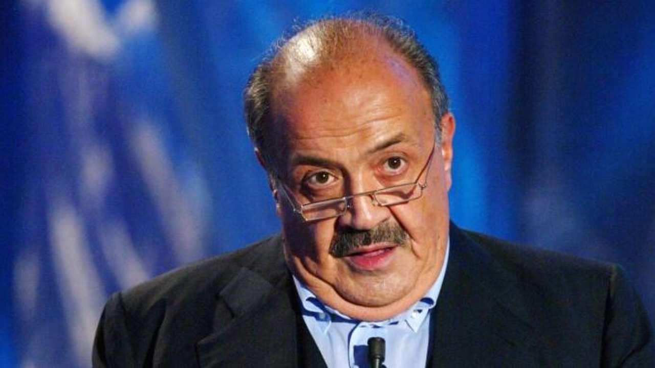 Maurizio Costanzo contro Salvo Veneziano | Il giornalista lo