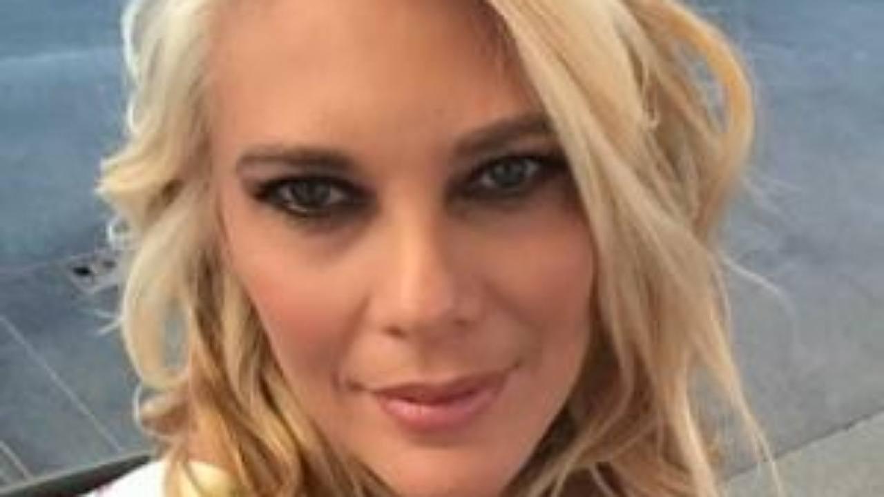 Eleonora Daniele scrive alla figlia che nascerà: il toccante