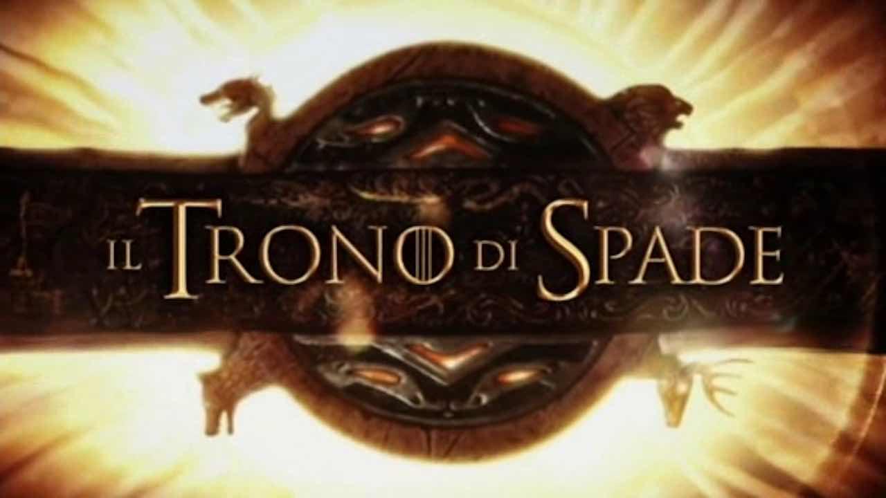Il Trono di Spade | la serie sarebbe dovuta terminare con tr