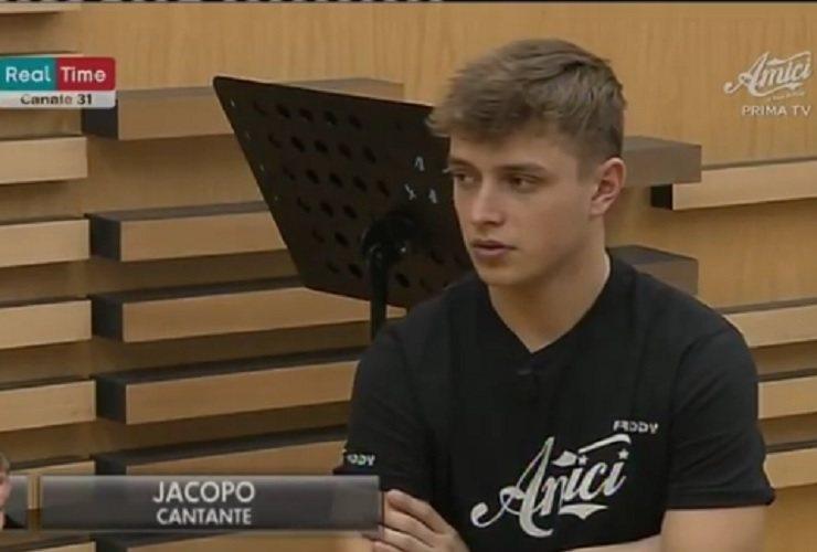 Jacopo - meteoweek