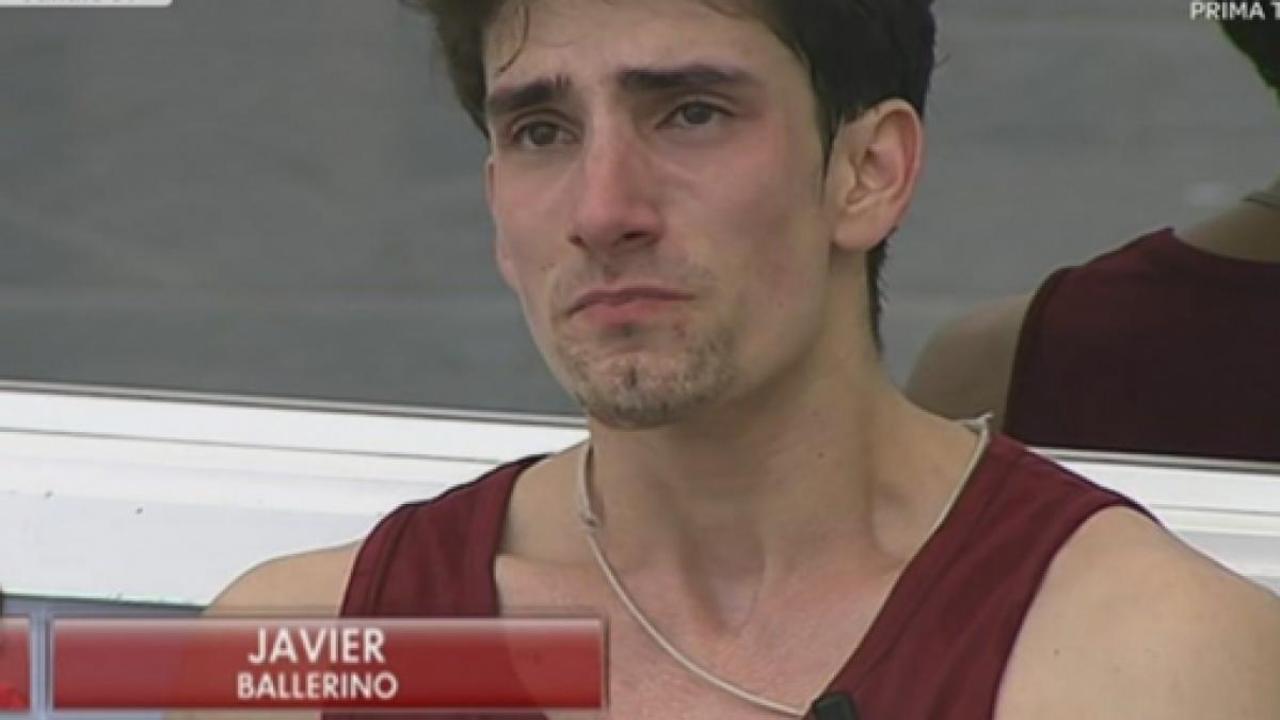 Javier - meteoweek