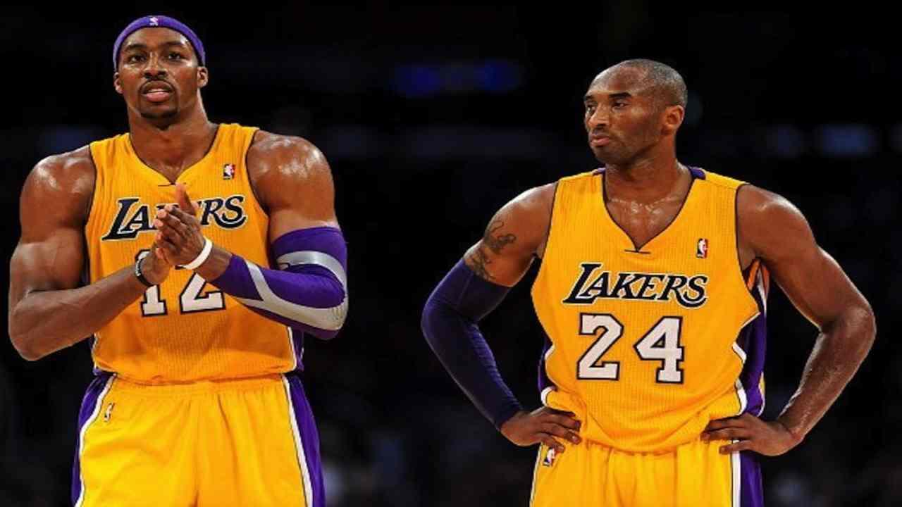 Kobe Bryant chi era | carriera e vita privata del giocatore di NBA - meteoweek