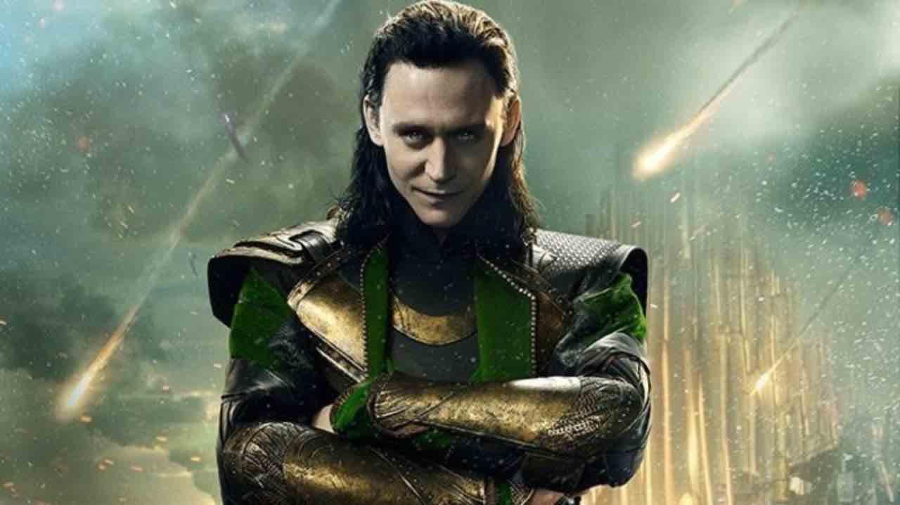 Loki | iniziano le riprese della serie Marvel destinata a Di