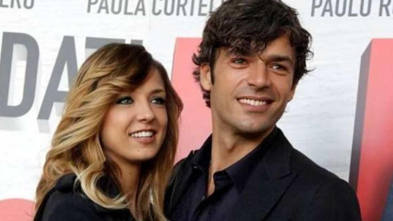 Luca Argentero E Myriam Catania Ecco Perche E Finita La Loro Storia