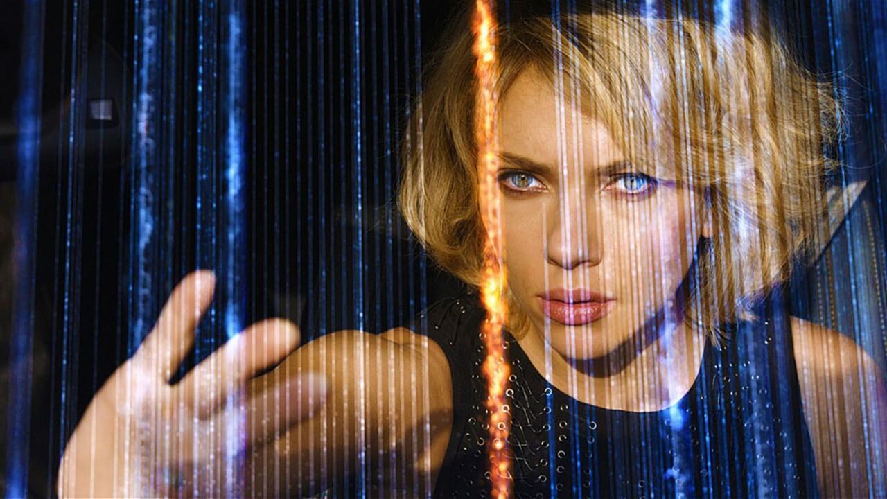 Stasera Tv 24 Gennaio | Italia 1 | Lucy | Trama e Trailer