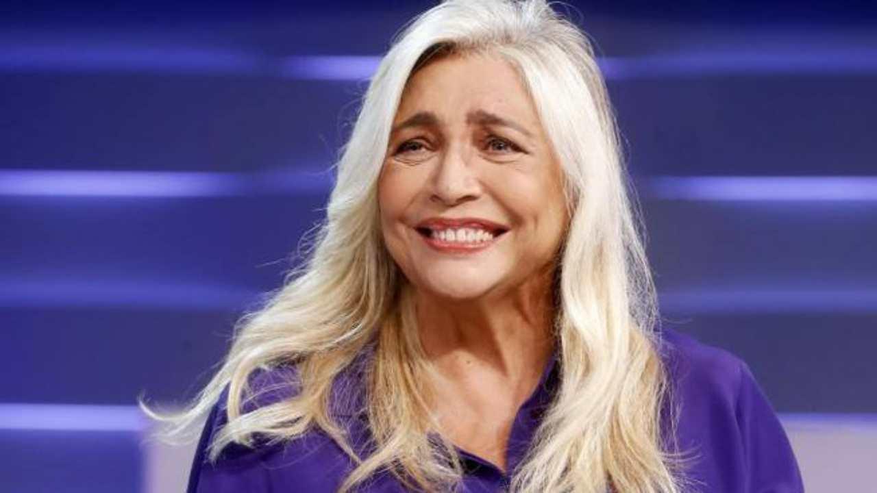 Mara Venier chi è   carriera e vita privata della conduttrice tv - meteoweek