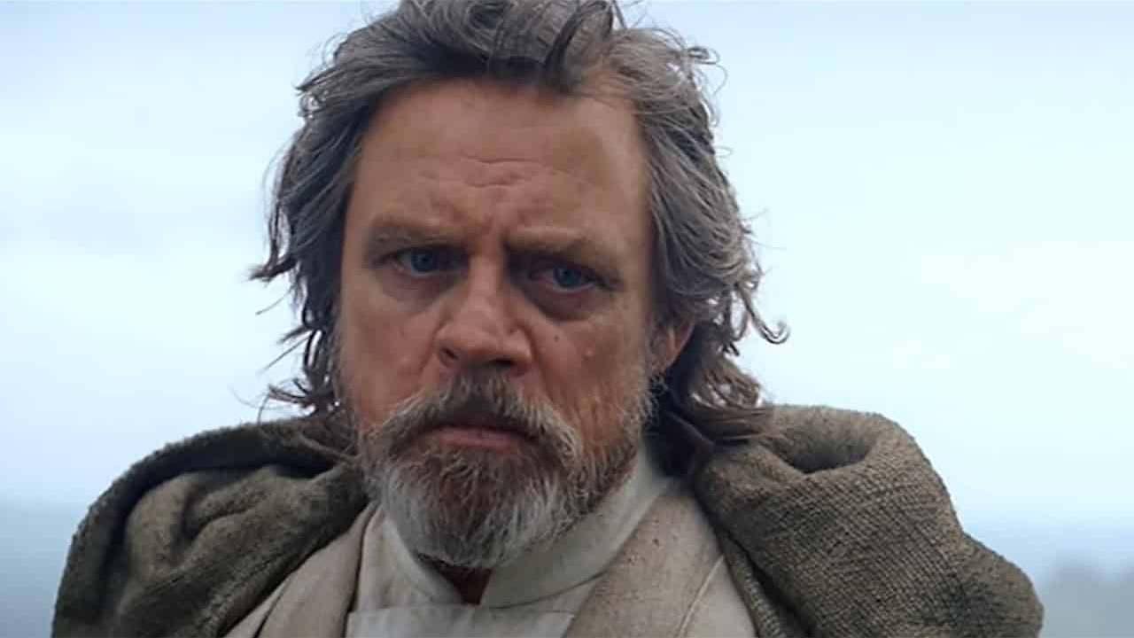 Luke Skywalker all'attacco di Facebook