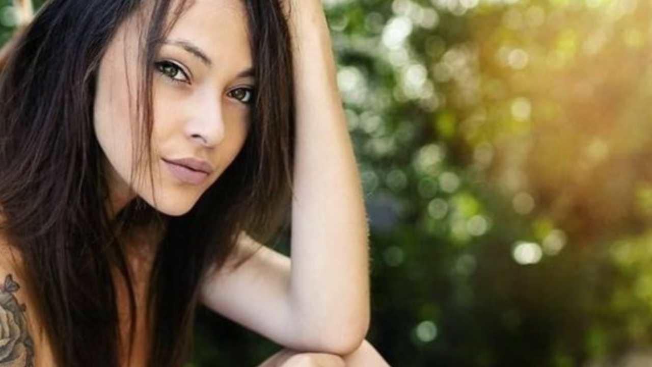 Martina Nasoni chi è | carriera e vita privata della modella - meteoweek