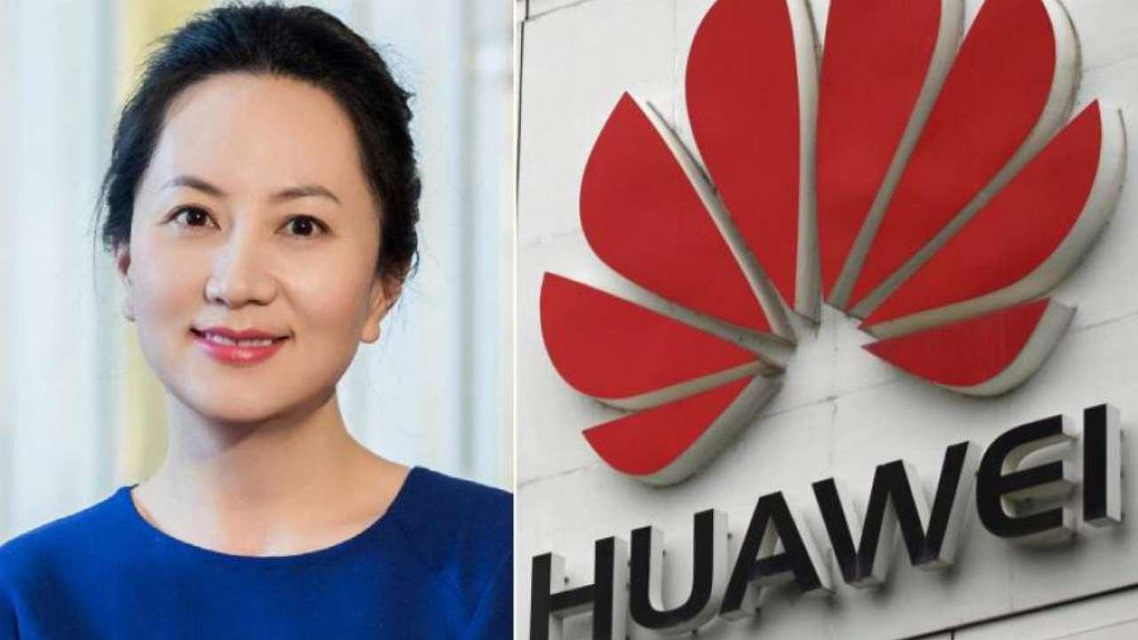 Per la vicepresidente della Huawei è battaglia giudiziaria: