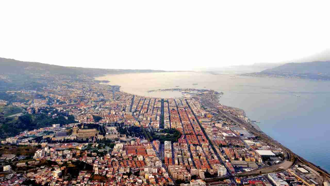 Meteo Messina oggi venerdì 24 gennaio: deboli piogge