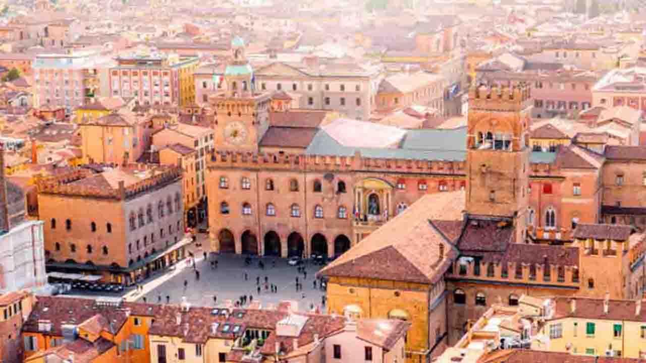 Meteo Bologna oggi lunedì 27 gennaio: nubi sparse