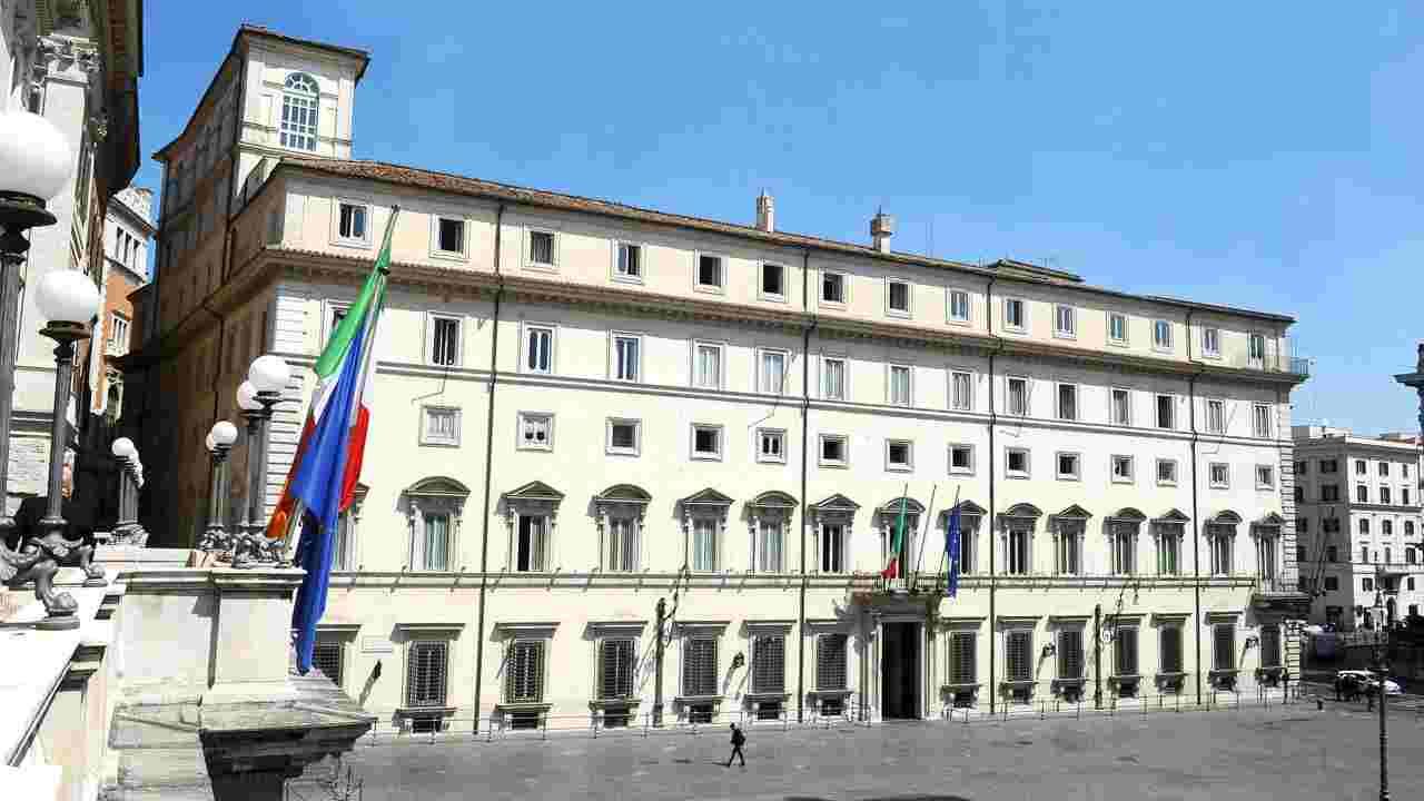 CDM CONTRO VITALIZI SICILIA
