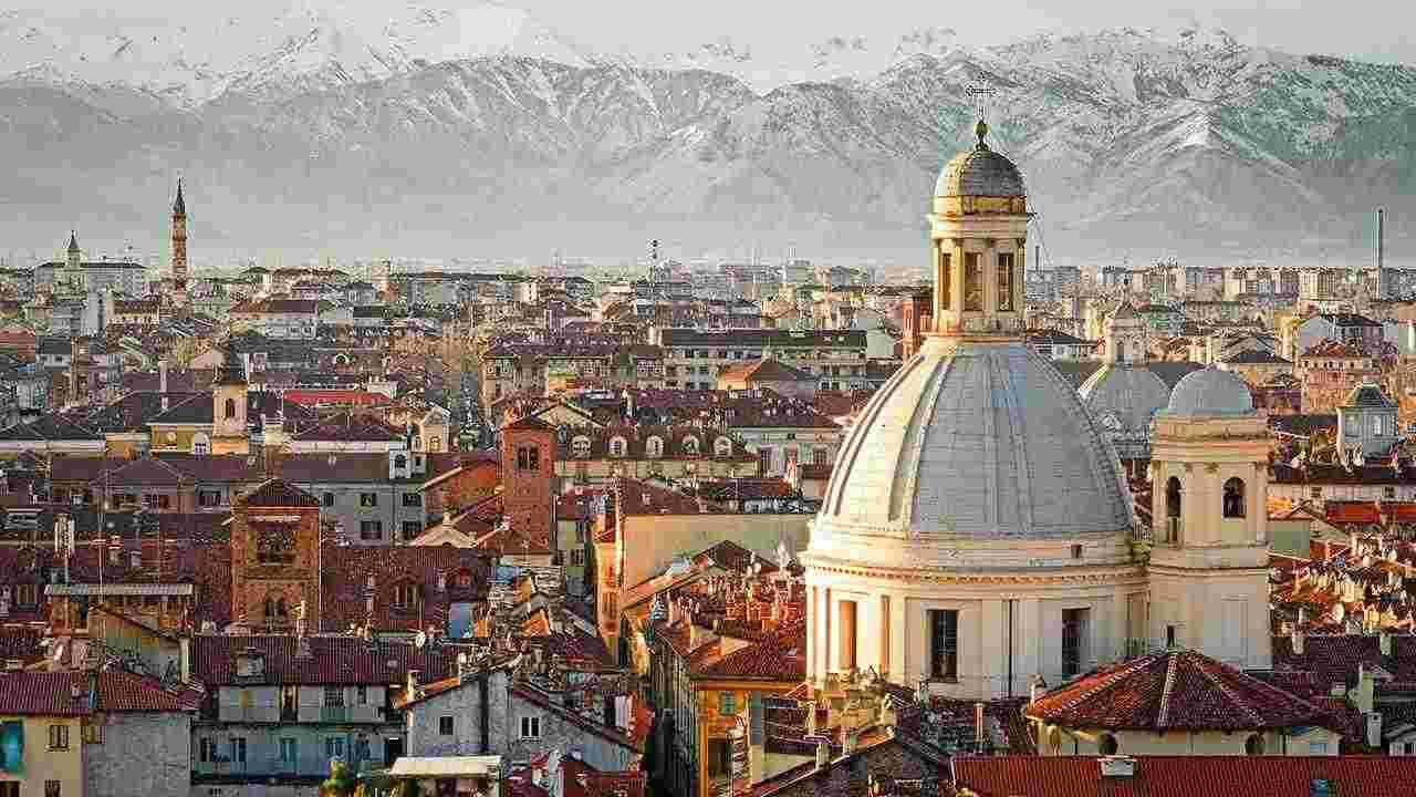 Meteo Parma domani mercoledì 29 gennaio: leggermente nuvolos