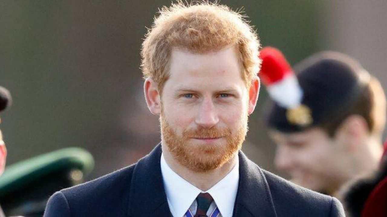 Lutto per il Principe Harry: la dolorosa notizia che ha scos