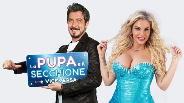 Stasera Tv 28 Gennaio | Italia 1 |  La Pupa e il Secchione e