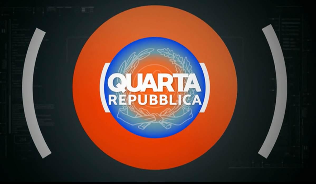 Stasera Tv 27 Gennaio | Rete 4 | Quarta Repubblica | Anticip