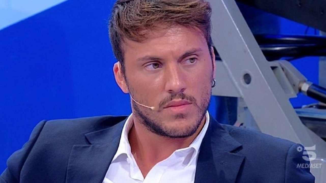 Giulio Raselli in crisi per Giovanna