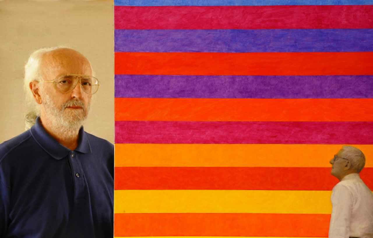 L'Abruzzo piange la scomparsa dell'artista dei colori