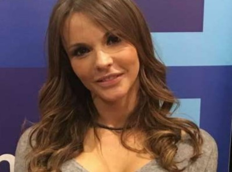 Sara Manfuso chi è | carriera e vita privata dell'ex modella - meteoweek