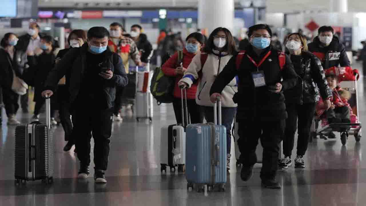 Coronavirus, aumentano i controlli negli aereoporti: decisio