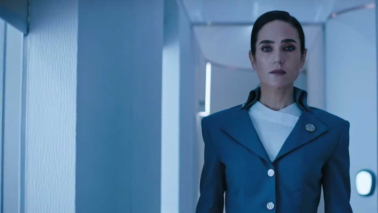 Snowpiercer | il trailer della nuova serie tv con Jennifer C
