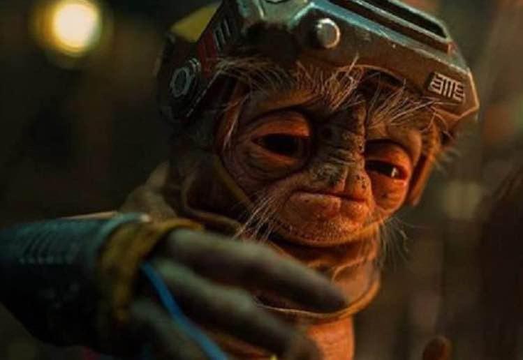 Star Wars: L'Ascesa di Skywalker, Meteoweek.com