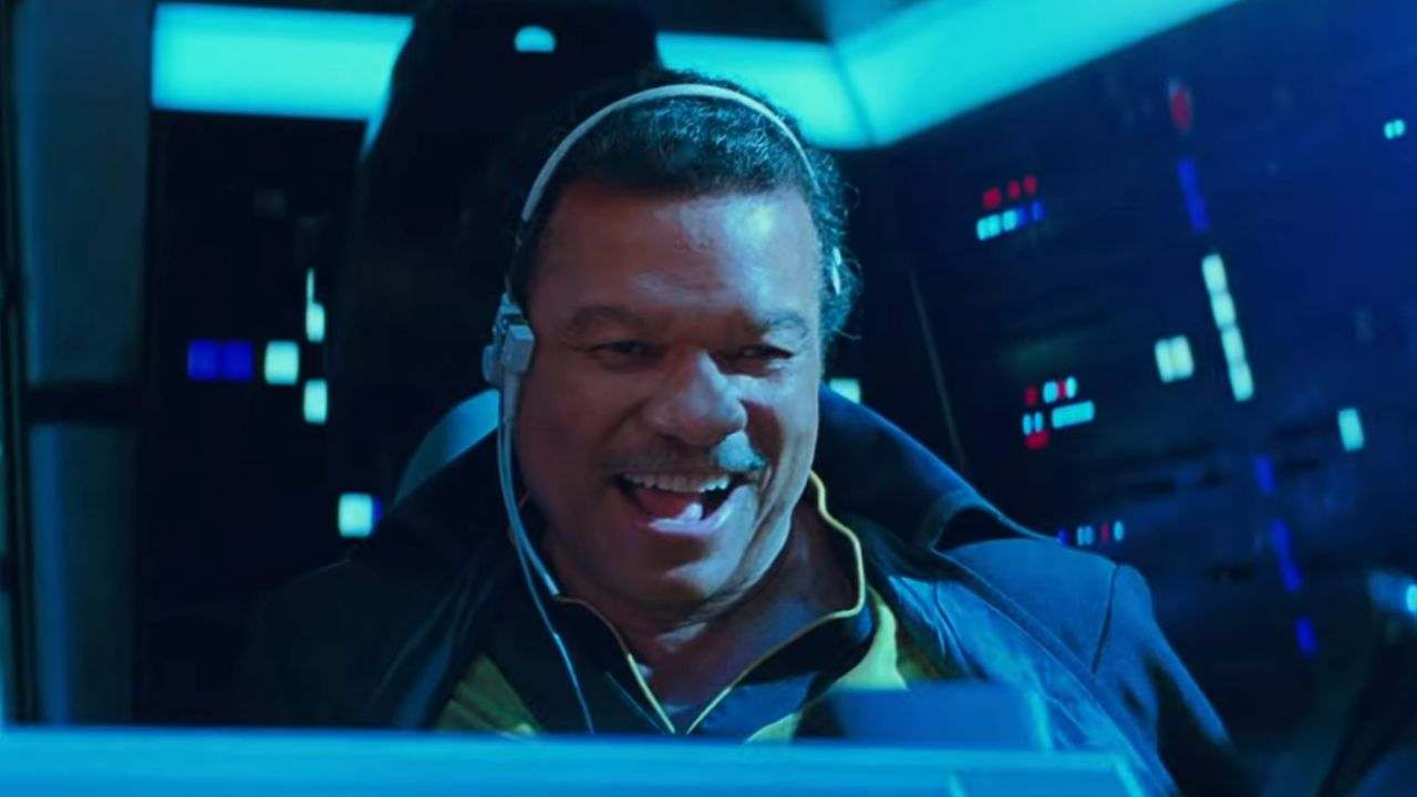 Star Wars | Billy Dee Williams posta una foto del cast origi