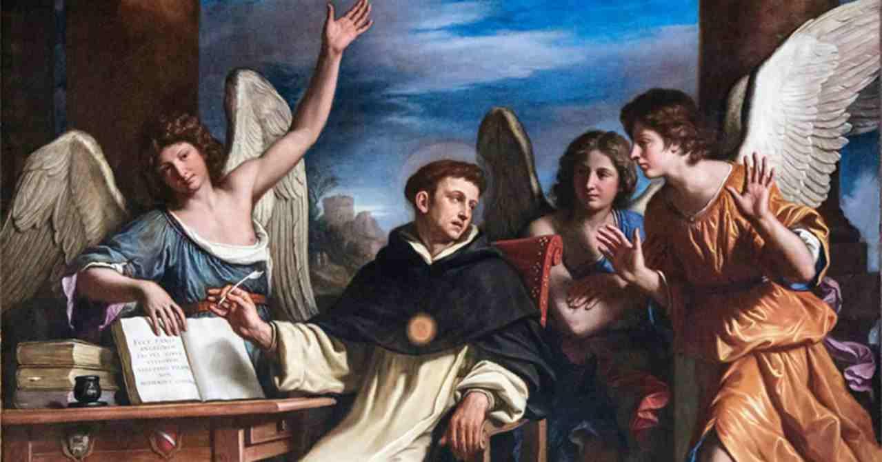Santo e Onomastico del giorno 28 gennaio: San Tommaso d'Aqui