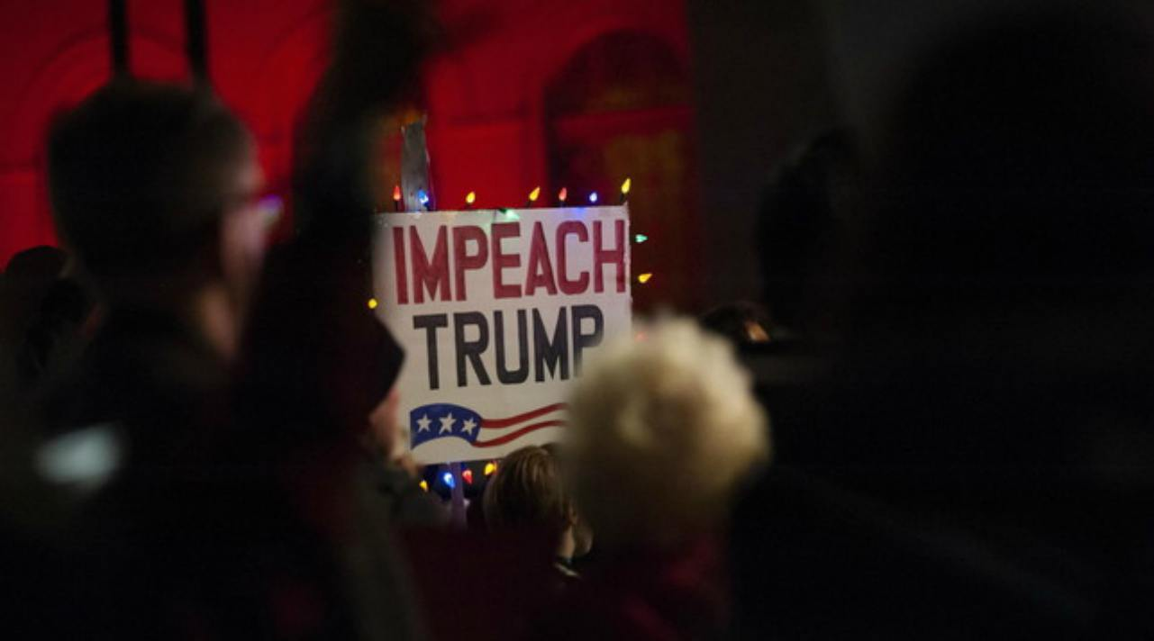 impeachment a trump