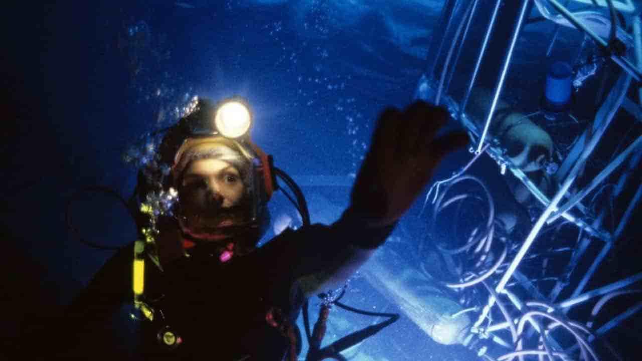 I film con mostri marini che hanno influenzato il nuovo Unde