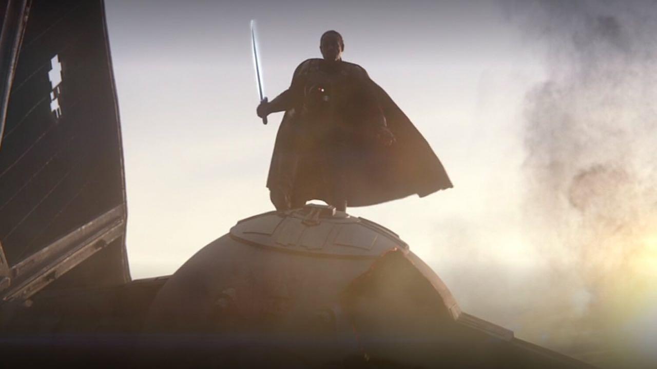The Mandalorian | ecco perché Moff Gideon vuole Baby Yoda