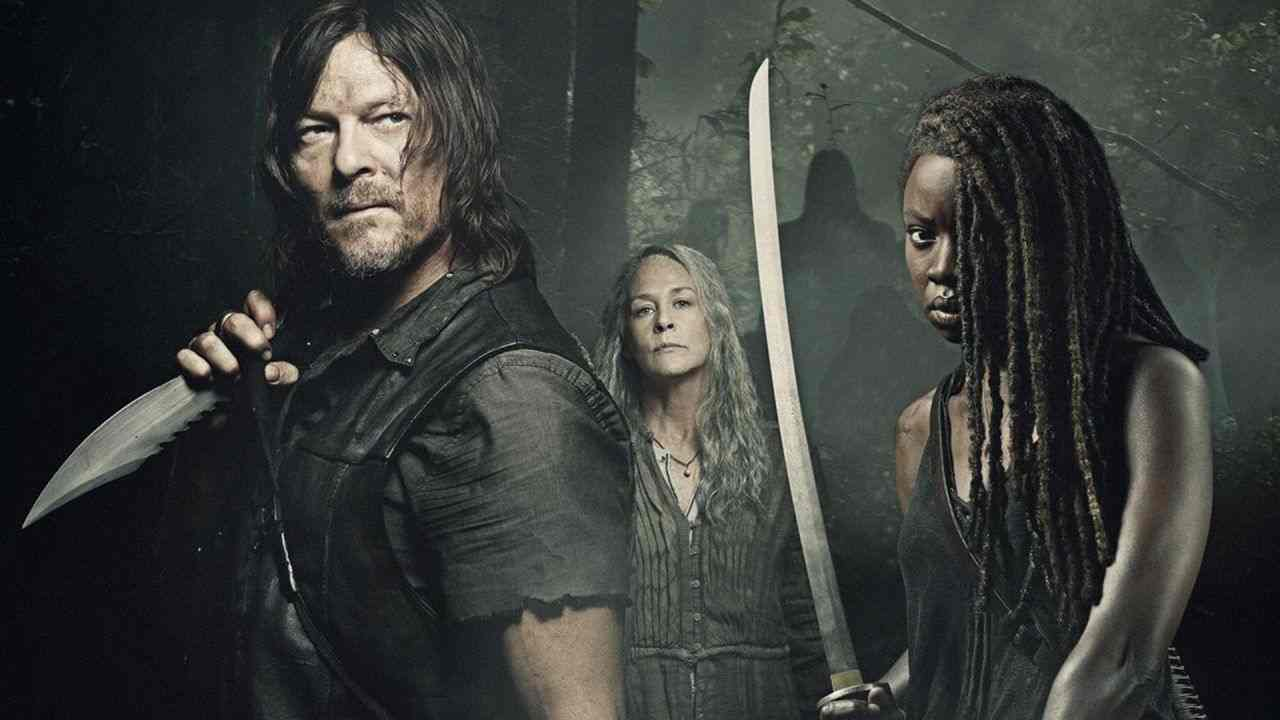 The Walking Dead 10 | le nuove clip annunciano una lotta cru