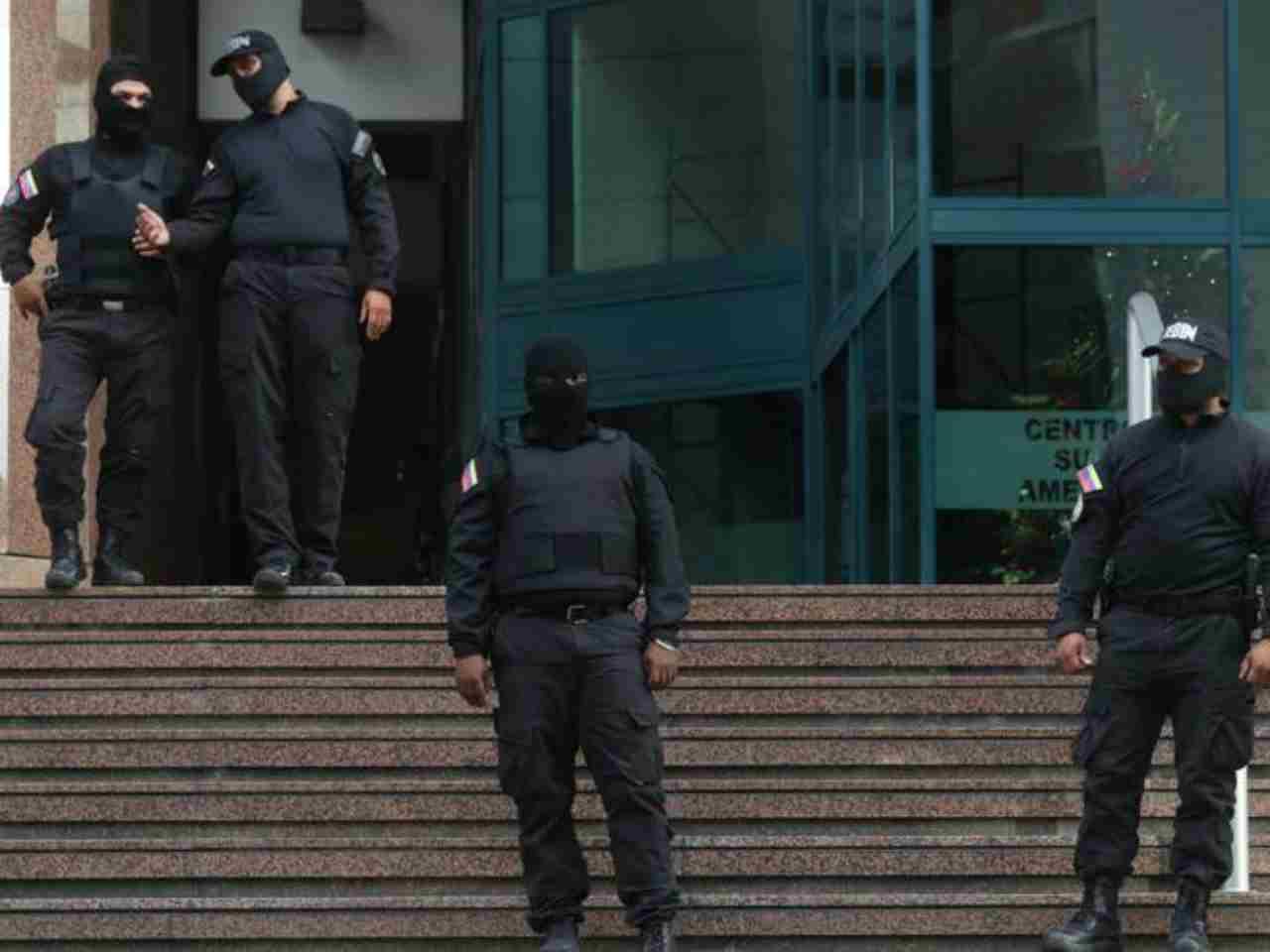 Venezuela: rapito deputato opposizione Ismael Leon, 007 negl