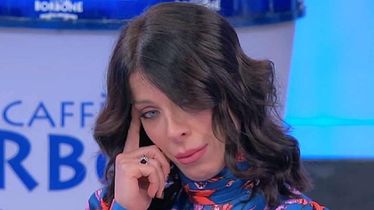 Valentina Autiero offesa senza pietà