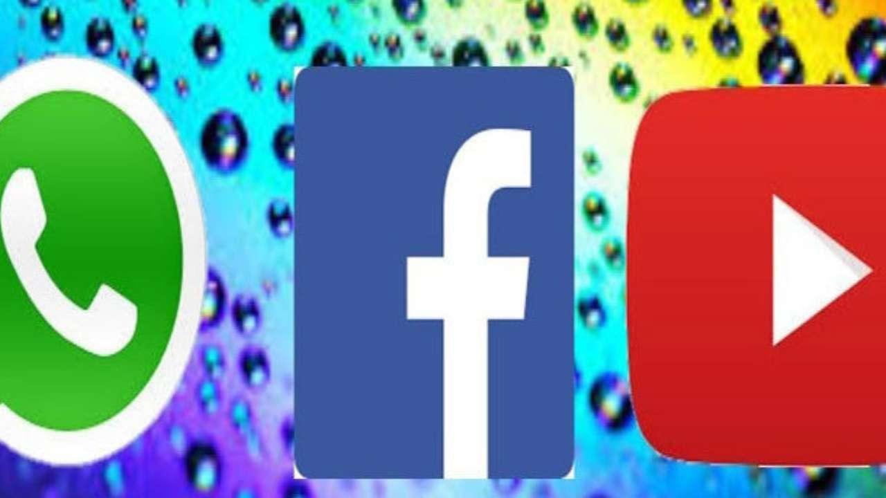 Whatsapp è l'app più usata in Italia, batte Facebook e YouTu