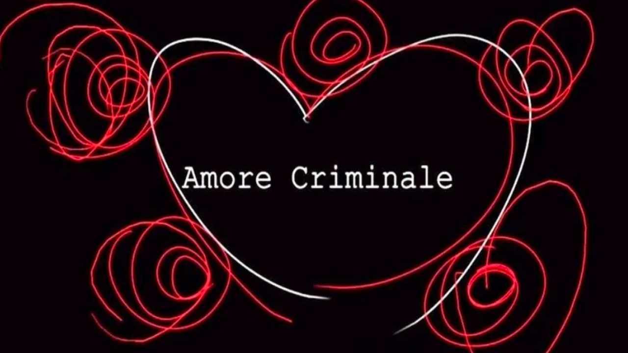 Stasera tv 26 gennaio | Raitre | Amore criminale | Anticipaz