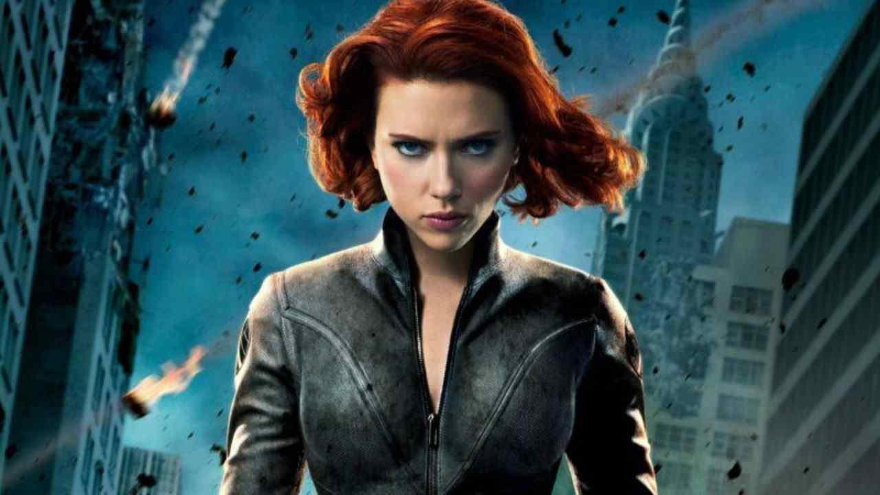 Black Widow    cosa ci ha svelato il trailer del film