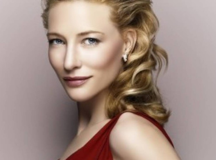 Cate Blanchett chi e | carriera | vita privata dell attrice - meteoweek