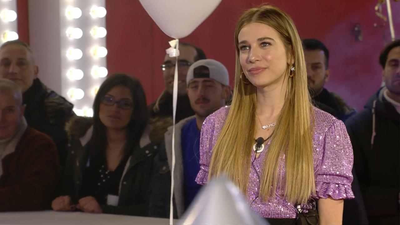 Grande Fratello VIP, Clizia Incorvaia: lo sfogo della concorrente sul tradimento